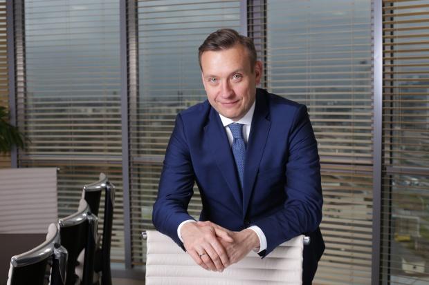 Remigiusz Nowakowski - prezes zarządu, Tauron Polska Energia - sylwetka osoby