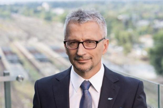 Ignacy  Góra - p.o. prezesa, Urząd Transportu Kolejowego - sylwetka osoby