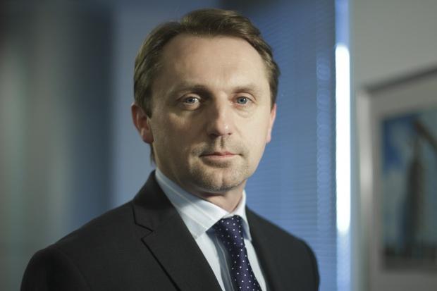 Dariusz Blocher - prezes zarządu, Budimex - sylwetka osoby