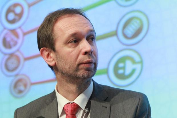 Aleksander Balcer - prezes zarządu, Mostostal Zabrze - sylwetka osoby