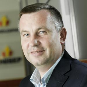 Leszek Marek Gołąbiecki - Unibep - prezes zarządu