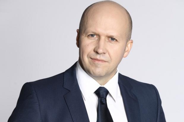 Andrzej  Goławski - prezes zarządu, Mostostal Warszawa - sylwetka osoby