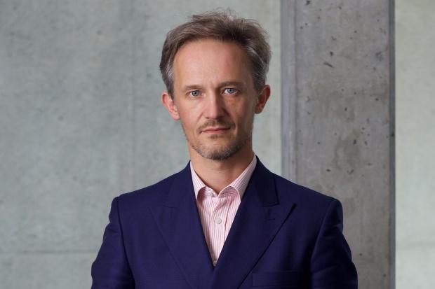 Michał  Wuczyński  - prezes zarządu, Awbud - sylwetka osoby