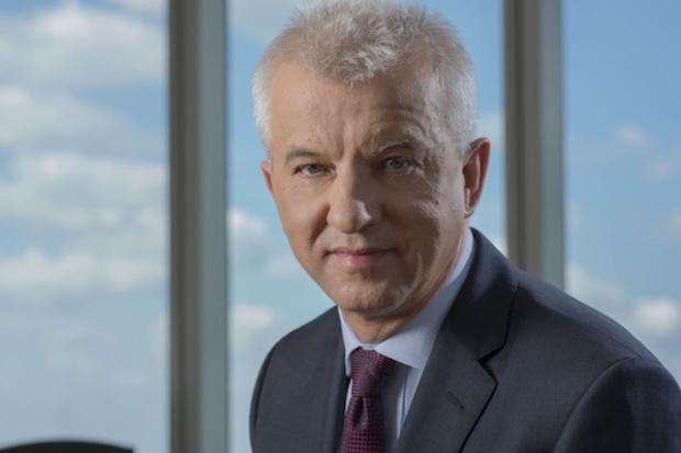 Jarosław Tomaszewski - prezes zarządu, Trakcja PRKiI - sylwetka osoby