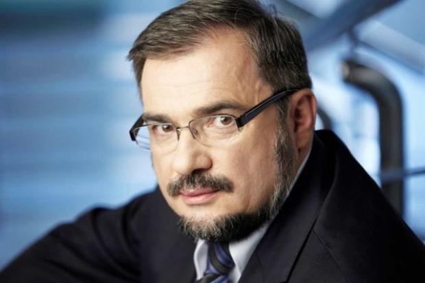 Wiesław Nowak - prezes zarządu, ZUE - sylwetka osoby