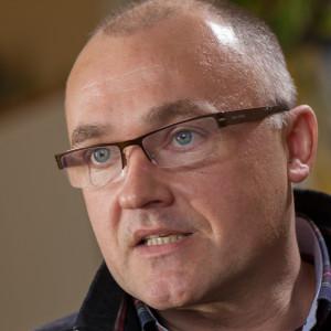 Przemysław Sztuczkowski - Cognor Holding - prezes zarządu