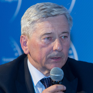 Stefan Dzienniak - Hutnicza Izba Przemysłowo-Handlowa - prezes