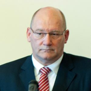 Jens Ocksen - Volkswagen Poznań - prezes zarządu