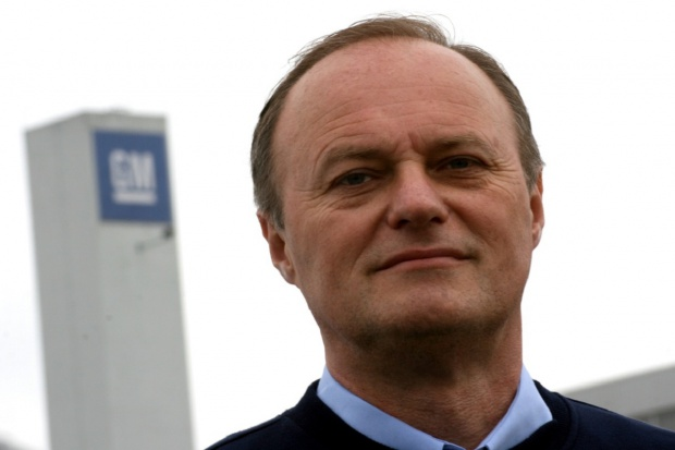 Andrzej Korpak - dyrektor , General Motors Manufacturing Poland  - sylwetka osoby