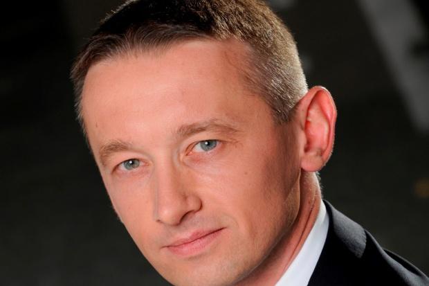 Jacek Grzybek - dyrektor, Porsche w Polsce - sylwetka osoby