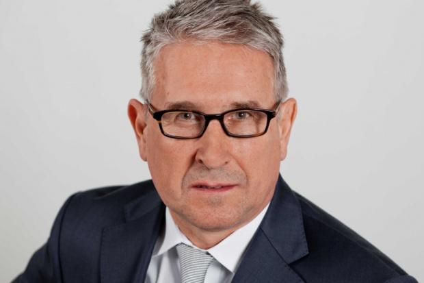 Andreas Strecker - prezes zarządu, Solaris Bus & Coach - sylwetka osoby
