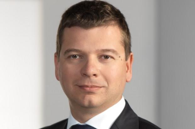 Wojciech Trojanowski - członek zarządu, Strabag sp. z o.o. - sylwetka osoby