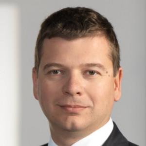 Wojciech Trojanowski - Strabag sp. z o.o. - członek zarządu