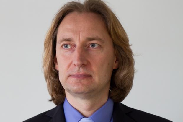 Marek Tiahnybok - wiceprezes ds. finansowych i p.o. prezesa,    Qumak - sylwetka osoby