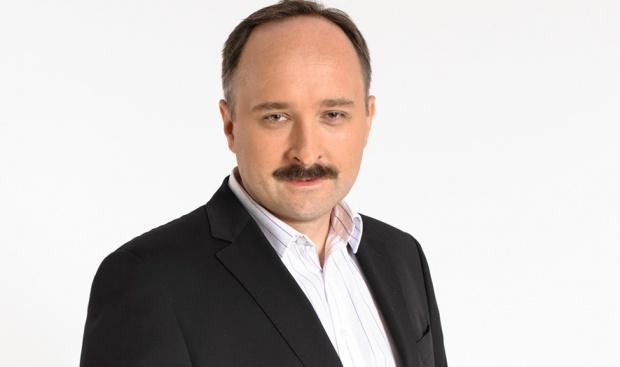 Zbigniew Kudrycki - dyrektor produktów świeżych, Alma Market S.A. - sylwetka osoby z branży FMCG/handel/przemysł spożywczy