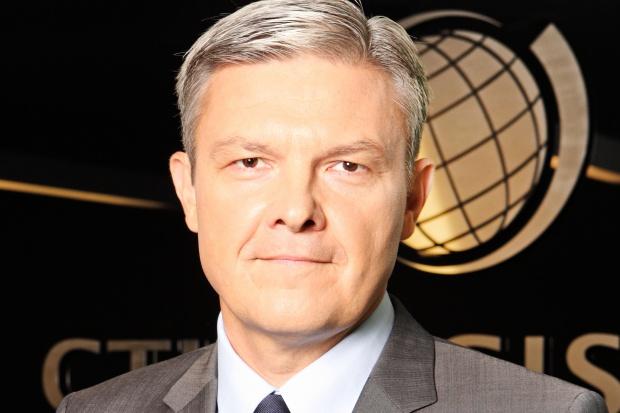Jarek  Król - prezes zarządu, CTL Logistics - sylwetka osoby