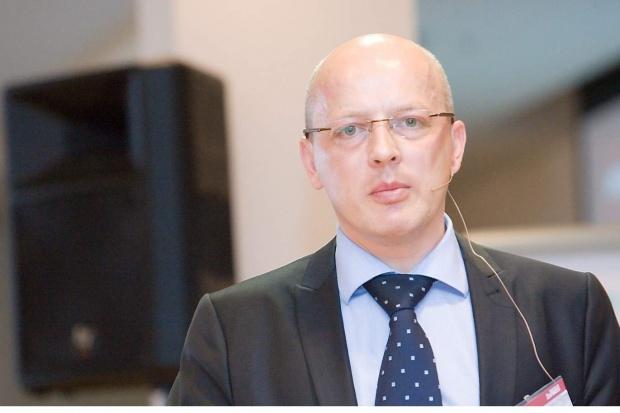Alvydas Šustikas - dyrektor generalny, Grupa Maxima - sylwetka osoby z branży FMCG/handel/przemysł spożywczy