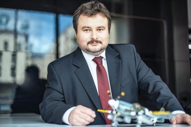 Marek Niechciał - prezes, UOKiK - sylwetka osoby z branży FMCG/handel/przemysł spożywczy