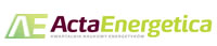 ACTA ENERGETICA
