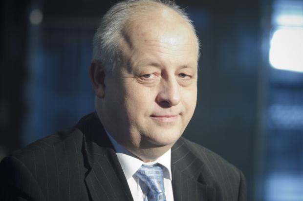 Leszek Wieciech - prezes, dyrektor generalny, Polska Organizacja Przemysłu i Handlu Naftowego - sylwetka osoby