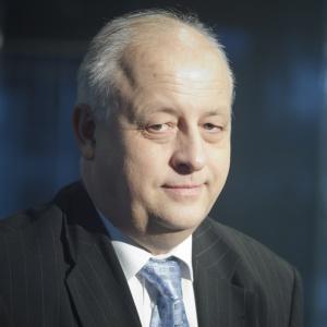 Leszek Wieciech - Polska Organizacja Przemysłu i Handlu Naftowego - prezes, dyrektor generalny