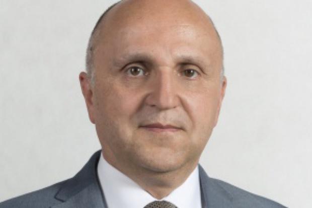 Tomasz Cudny - prezes zarządu, Katowicki Holding Węglowy - sylwetka osoby