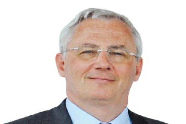 Didier Duhaupand - prezes, Grupa Muszkieterów - sylwetka osoby z branży FMCG/handel/przemysł spożywczy