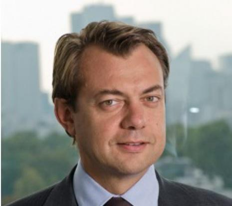 Alexandre Falck - dyrektor generalny, Grupa Muszkieterów - sylwetka osoby z branży FMCG/handel/przemysł spożywczy