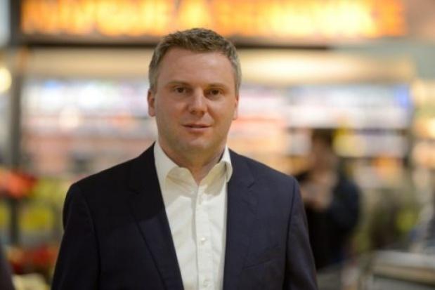 Martin Beháň - dyrektor zarządzający, Tesco Polska - sylwetka osoby z branży FMCG/handel/przemysł spożywczy