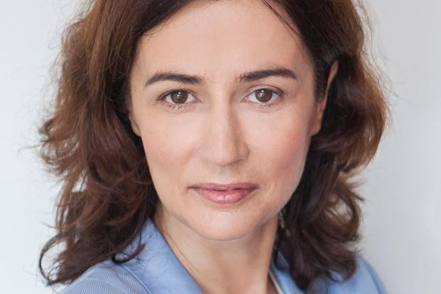 Katarzyna Scheer - dyrektor ds. korporacyjnych, Jeronimo Martins Polska - sylwetka osoby z branży FMCG/handel/przemysł spożywczy