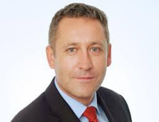Piotr Grygoruk - członek zarządu, Polska Grupa Supermarketów - sylwetka osoby z branży FMCG/handel/przemysł spożywczy