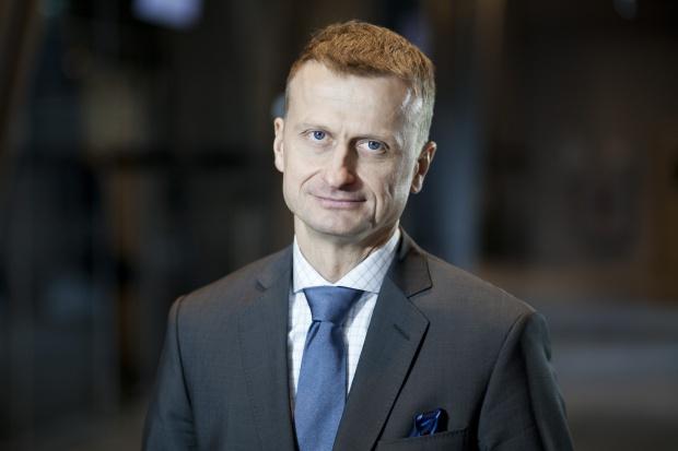 Marcin Jastrzębski - prezes zarządu, Grupa Lotos - sylwetka osoby