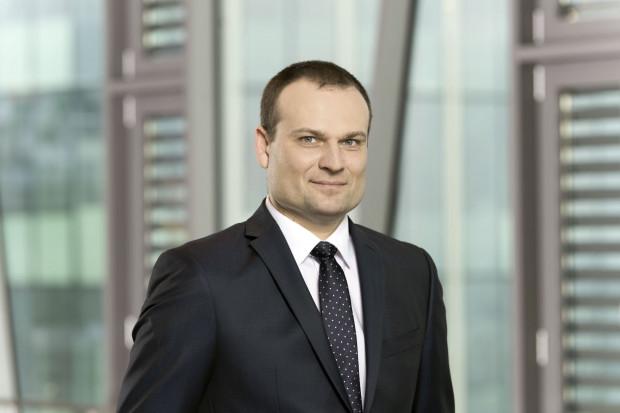 Marcin  Lewandowski - członek zarządu, Gdańskie Przedsiębiorstwo Energetyki Cieplnej - sylwetka osoby