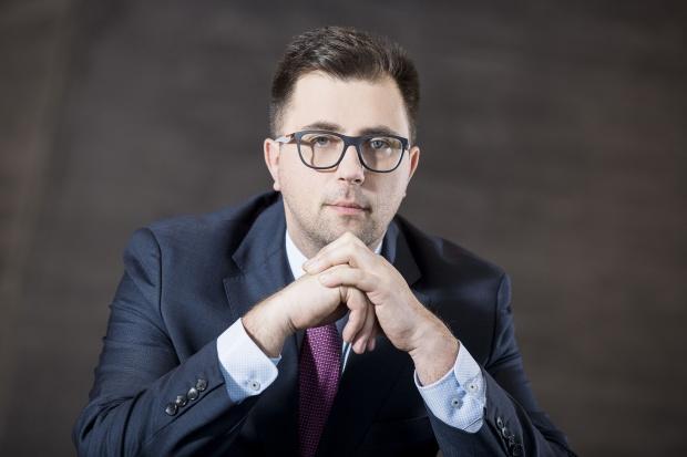Filip   Grzegorczyk - prezes zarządu, Tauron Polska Energia - sylwetka osoby