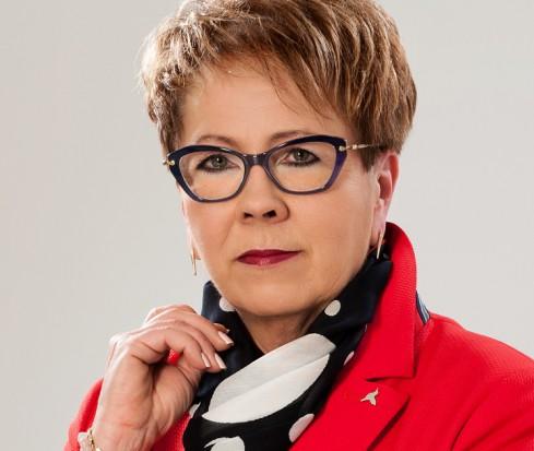 Hanna Olech - członek zarządu, ITM Polska - sylwetka osoby z branży FMCG/handel/przemysł spożywczy