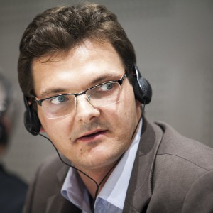 Martin Kastner