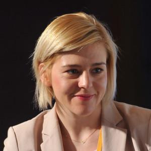 Paulina Mroziak