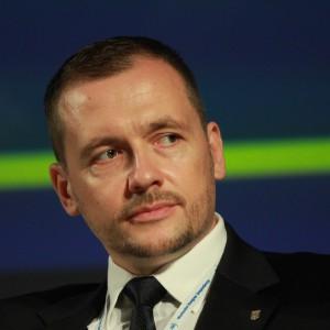 Maciej Perkowski