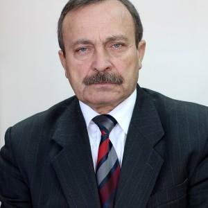 Mechislav Kostsiuk