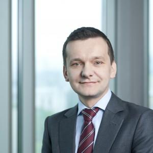 Mariusz Caliński