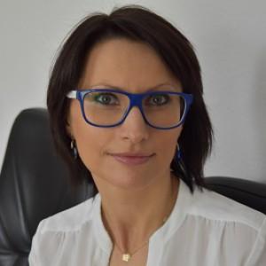 Justyna Mieszalska