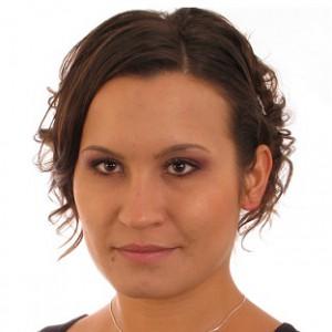 Magdalena Mrożek-Gąsiorowska
