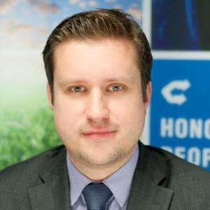 Piotr Różycki