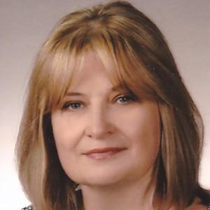 Małgorzata Wysocka