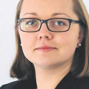 Katarzyna Domagała-Szymonek