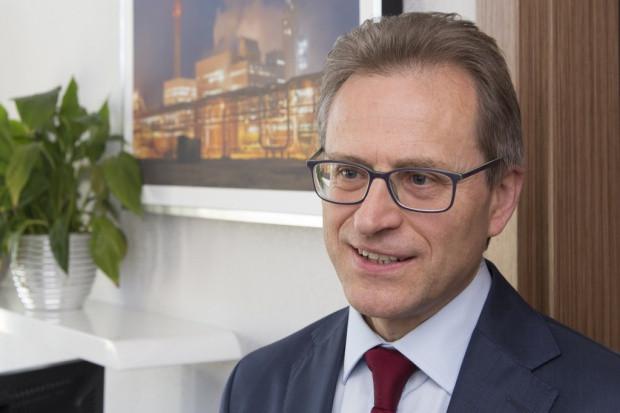 Wojciech  Wardacki - prezes zarządu, Grupa Azoty  - sylwetka osoby