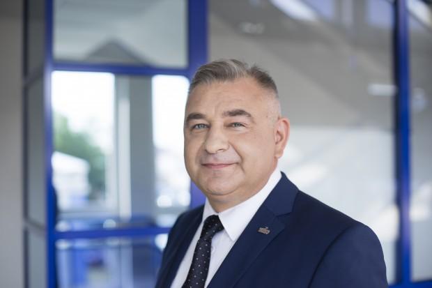 Jacek Janiszek - prezes zarządu, Grupa Azoty Zakłady Azotowe Puławy - sylwetka osoby