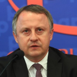 Paweł  Mortas - Grupa Azoty Zakłady Azotowe Kędzierzyn  - prezes zarządu