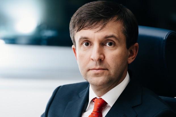 Maciej  Tybura - prezes zarządu, Ciech - sylwetka osoby