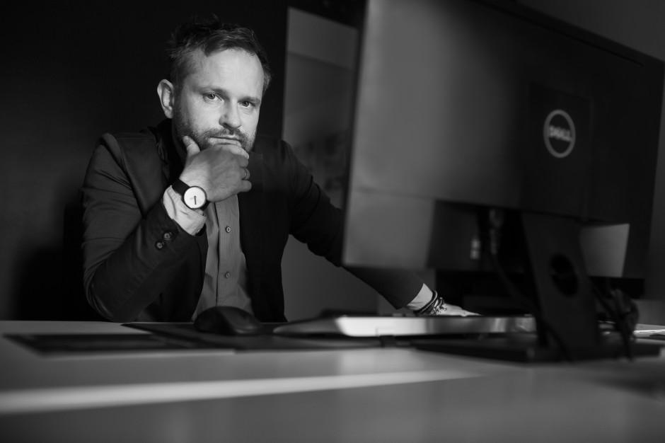 Krzysztof Faber - właściciel, główny projektant , FAAR architekci - sylwetka osoby z branży architektonicznej